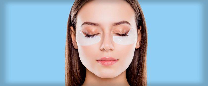 پد ماسک دور چشم چیست و چه فرقی با کرم دور چشم دارد؟