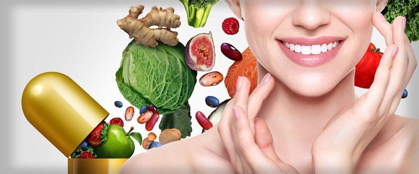 خوراکی های مفید برای پوست سالم و زیبا کدامند؟