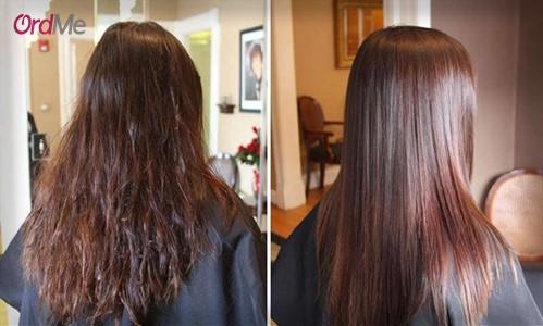 کراتینه مو چیست
