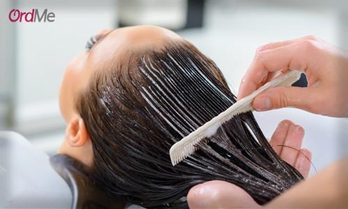 تفاوت کراتینه و بوتاکس مو چیست؟