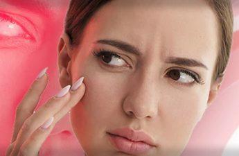 چسبندگی مواد مراقبتی روی پوست به چه علت است؟