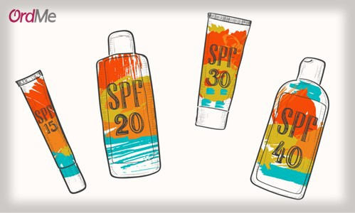 نشانه های فاسدشدن ضد آفتاب ضد آفتاب چیست
