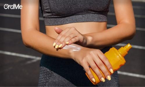 نشانه های فاسد شدن کرم ضد آفتاب چیست؟