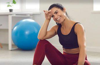 مراقبت از پوست بعد از تمرینات ورزشی | پوست سالم و زیبا