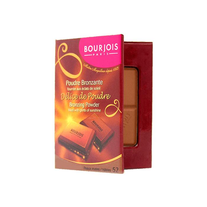 پنکیک شکلاتی BOURJOIS