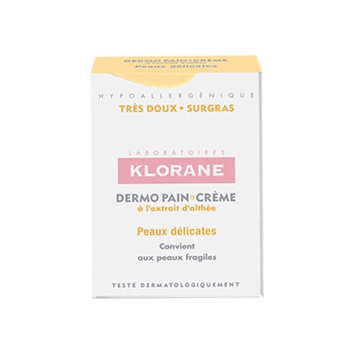 پن پوست حساس و شکننده KLORANE