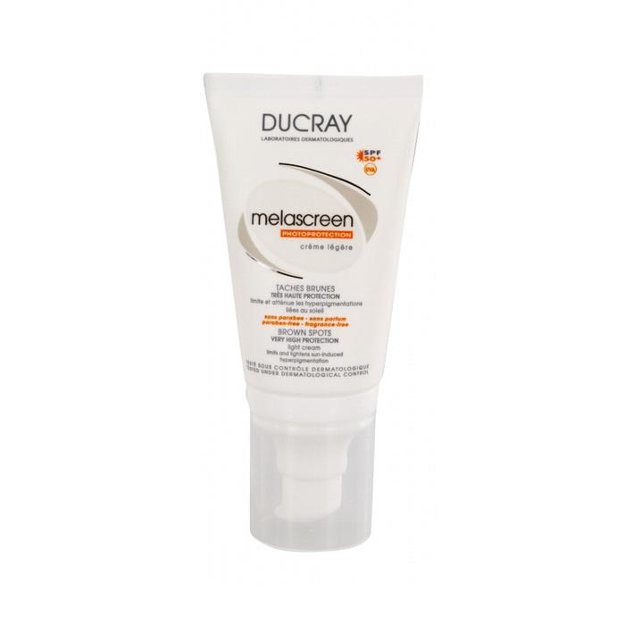 ضد آفتاب ملاسکرین (لژر) +DUCRAY SPF 50