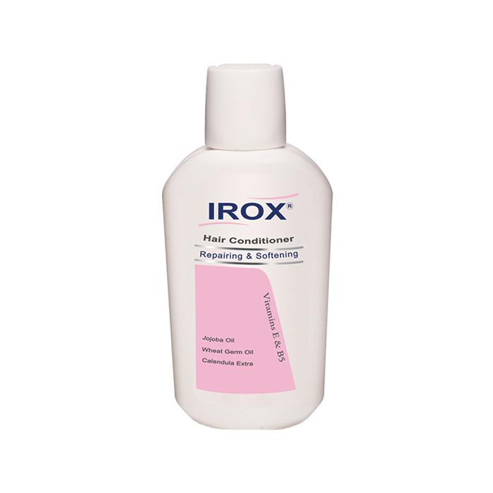 شامپو نرم کننده IROX