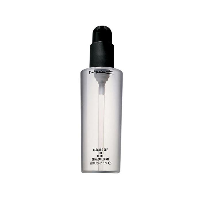 روغن پاک کننده آرایش MAC