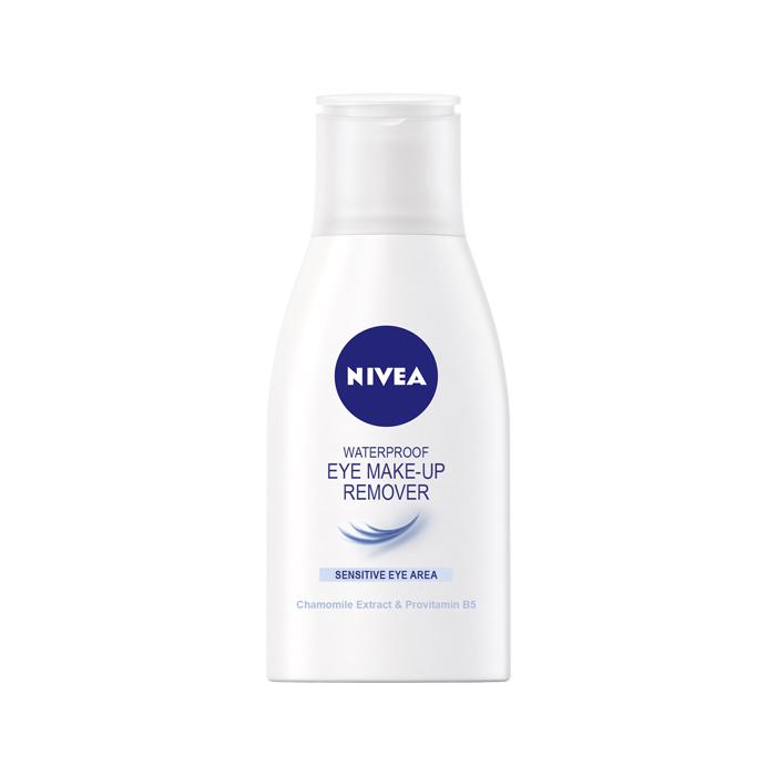 پاک کننده ملایم آرایش ضد آب NIVEA