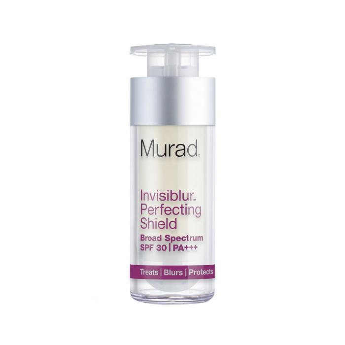 سرم ضد آفتاب و ضد چروک نامرئی Murad SPF 30