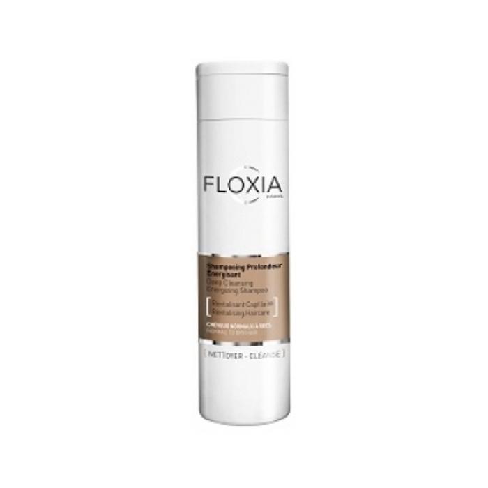شامپو ویتامینه موی خشک Floxia