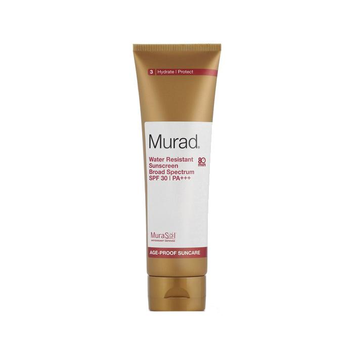 ضد آفتاب واترپروف +++MURAD SPF 30/PA