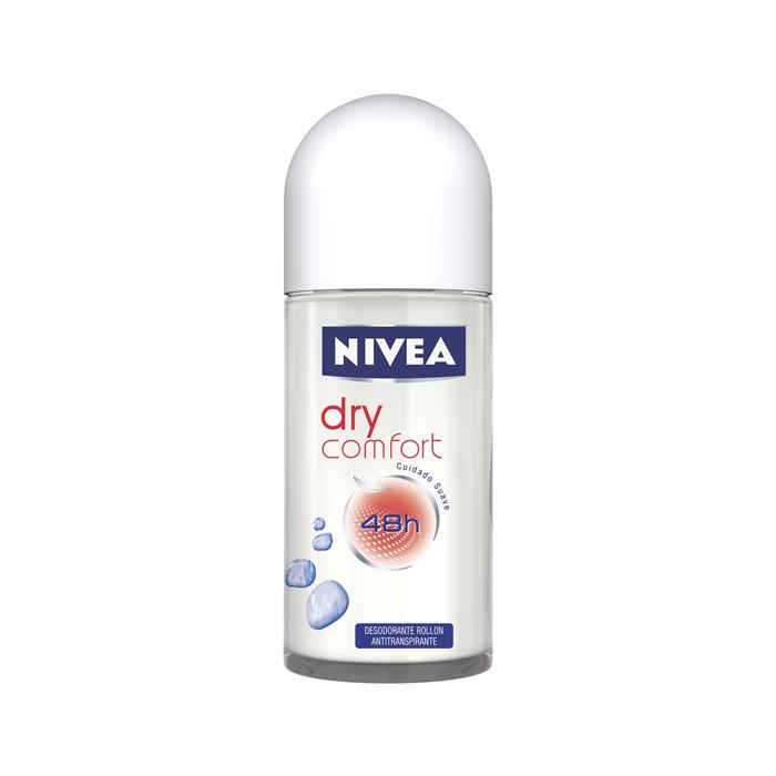 رول درای کامفورت NIVEA