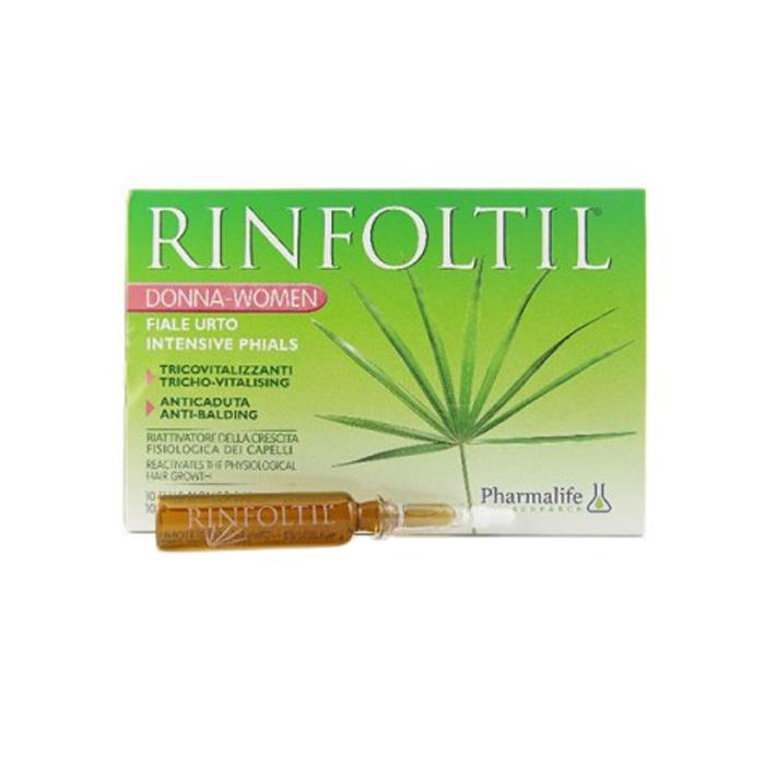 ویال این تنسیو مخصوص خانم ها Rinfoltil