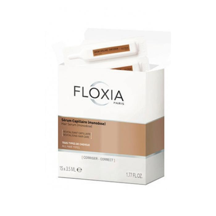 سرم آنتی شوت ضد ریزش Floxia