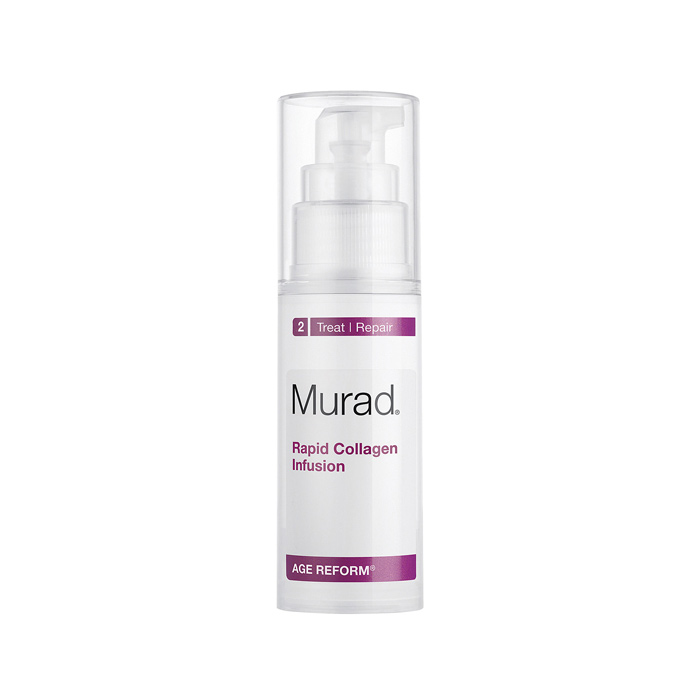 ضد چروک اینفیوژن کلاژن MURAD