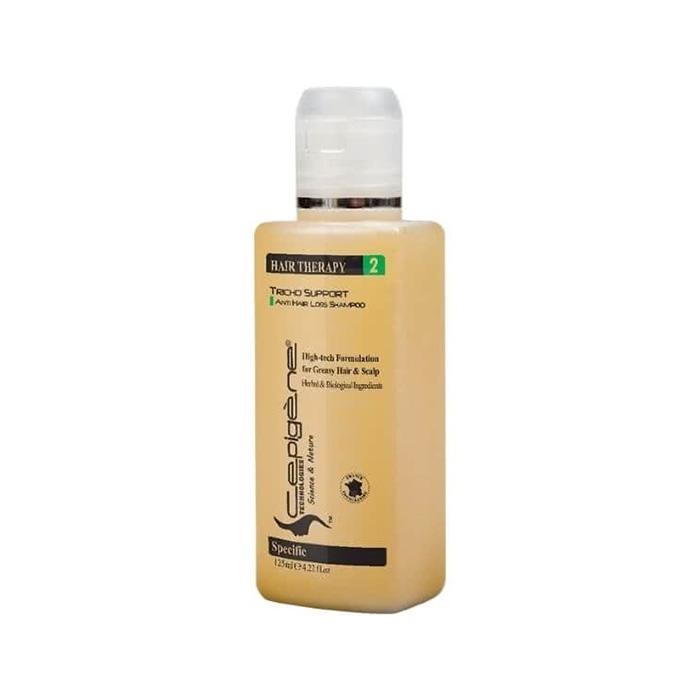 شامپو نوول ضد ریزش و تقویتی انواع مو Cepigene