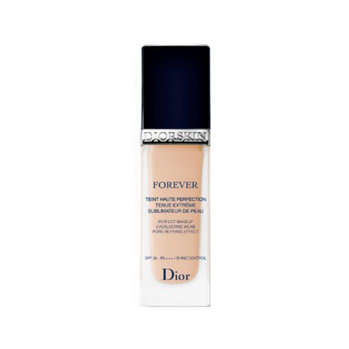 کرم پودر اسکین فوراور Dior
