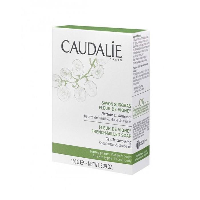 صابون گیاهی ملایم CAUDALIE