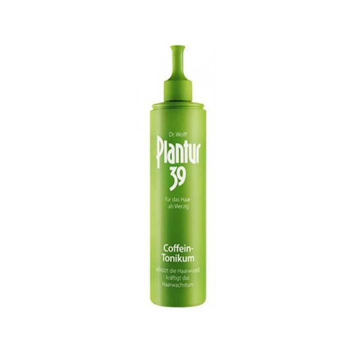 تونیک کافئین Plantur 39