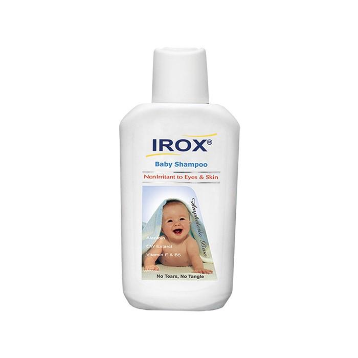 شامپو بچه IROX