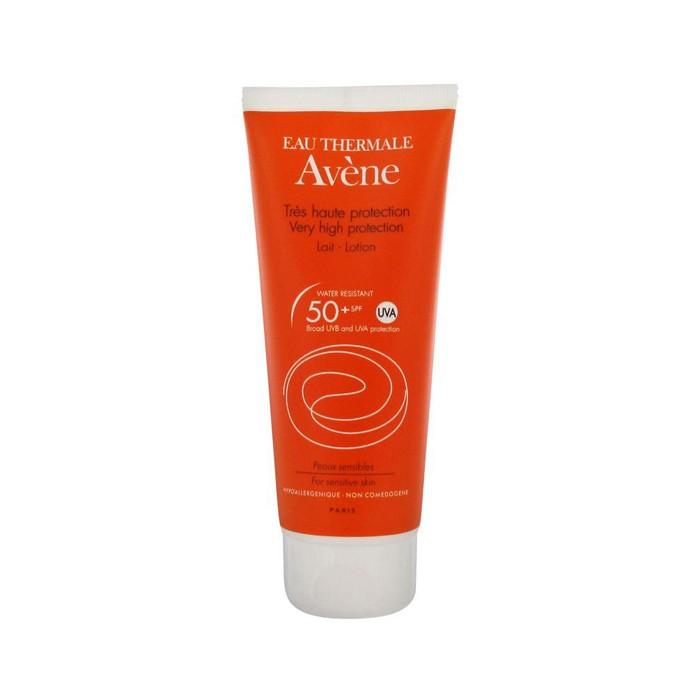 شیر ضد آفتاب بزرگسال +Avene SPF 50