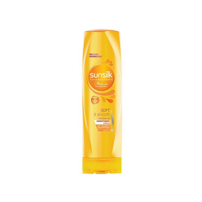 نرم کننده موهای خشک Sunsilk