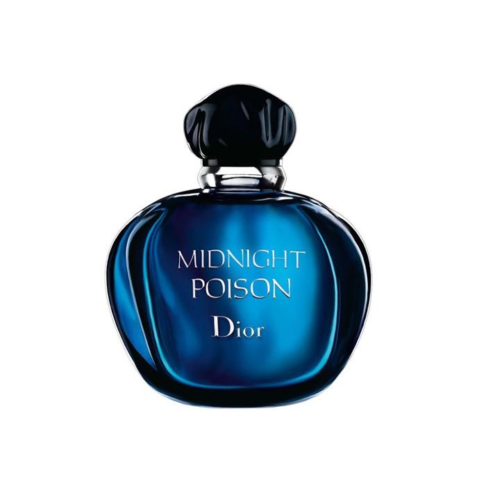 ادو پرفیوم میدنایت پویزن Dior