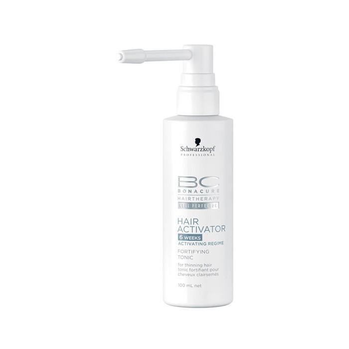 اسپری تقویتی و ضد ریزش مو BONACURE