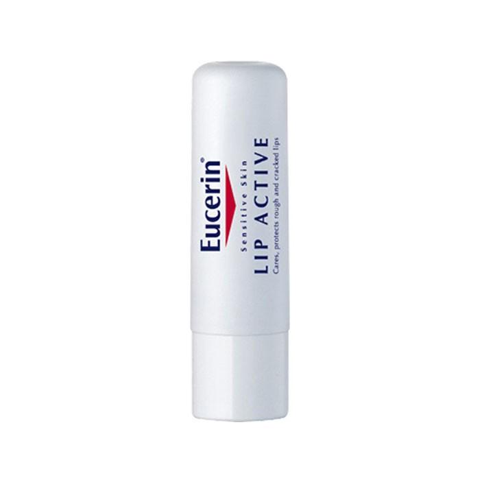 استیک مرطوب کننده و محافظ لب ها Eucerin SPF 6