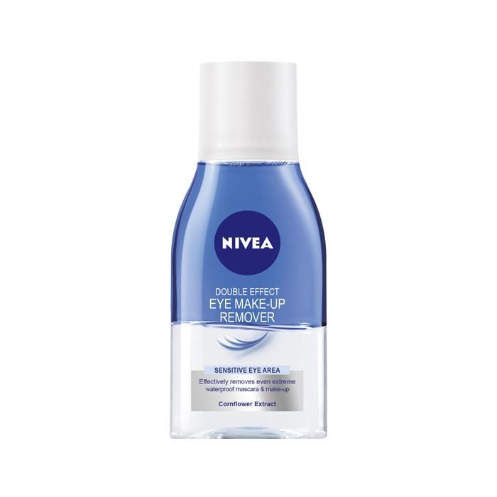 پاک کننده آرایش چشم دو کاره NIVEA
