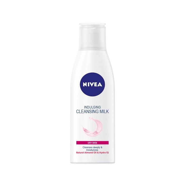 شیر پاک کن ایندالجینگ NIVEA