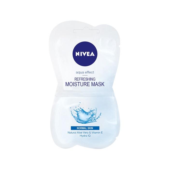 ماسک مرطوب کننده قوی صورت NIVEA