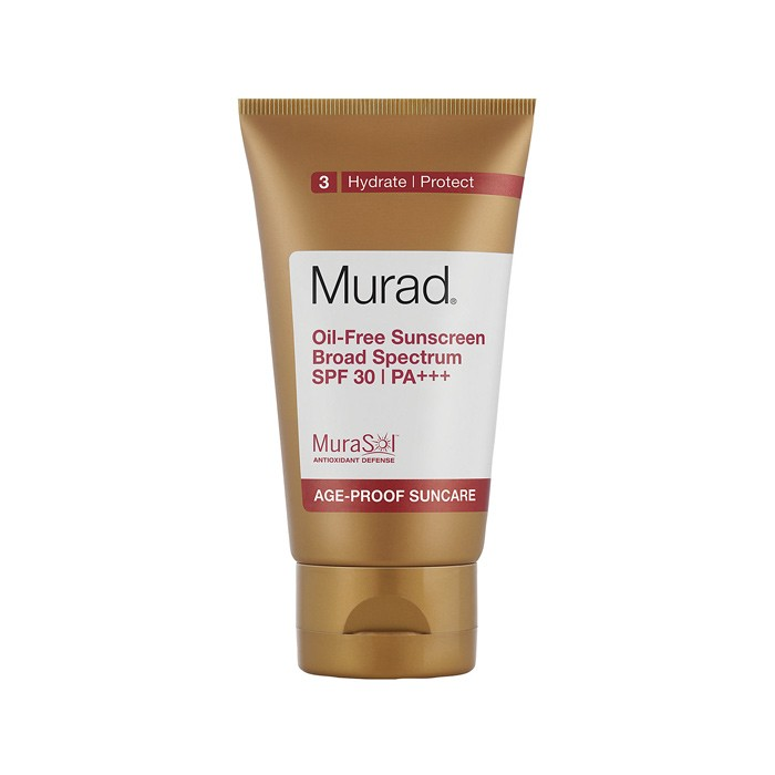 ضد آفتاب فاقد چربی +++MURAD SPF 30/PA