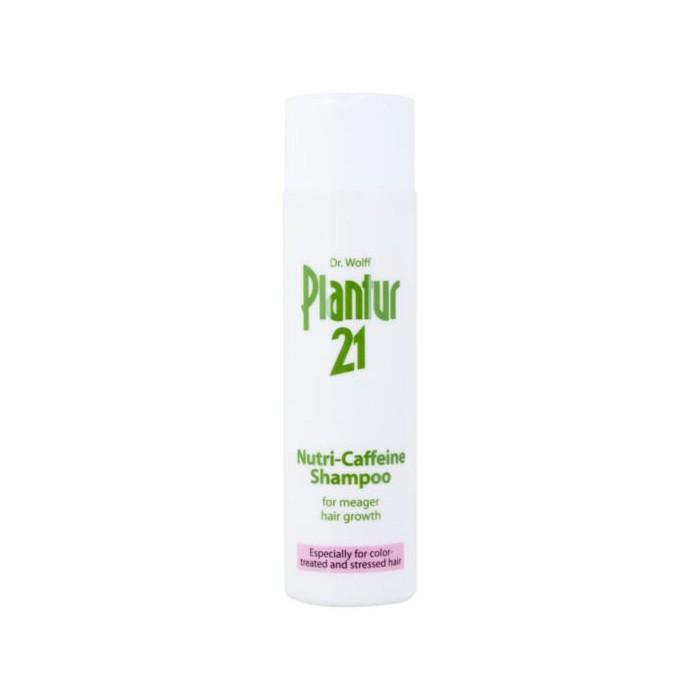 شامپو نوتری کافئین Plantur 21