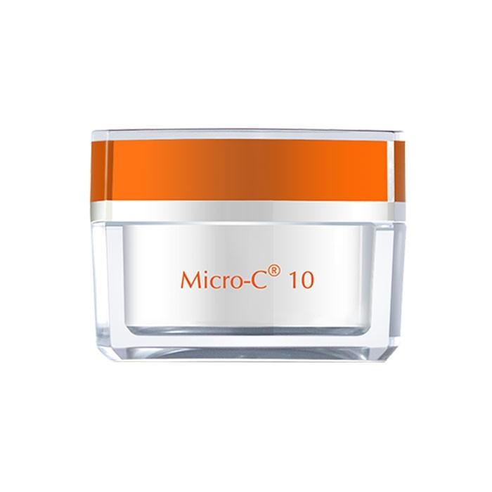 ضد چروک و روشن کننده حاوی ویتامین Micro-Derm C