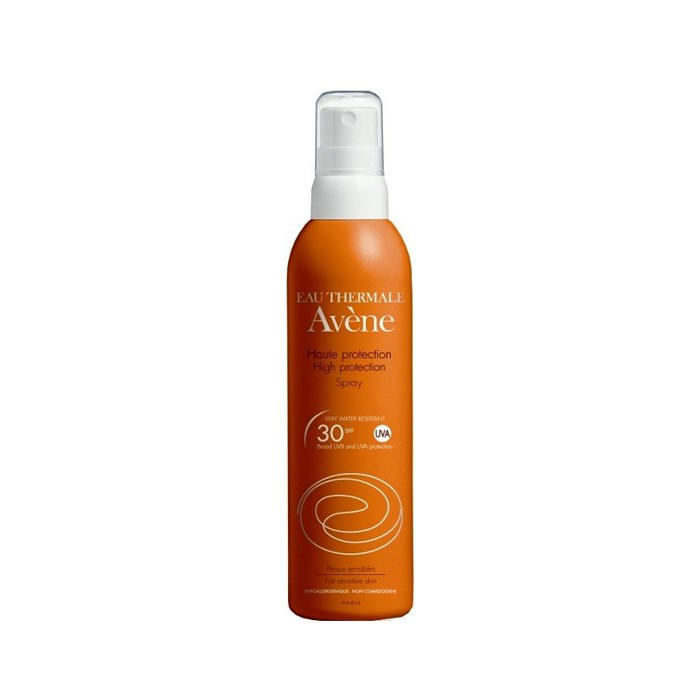 اسپری ضد آفتاب Avene SPF 30