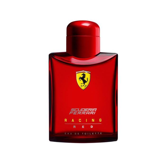 ادو تویلت ریسینگ رد Ferrari