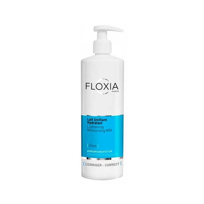 شیر مرطوب کننده و روشن کننده Floxia