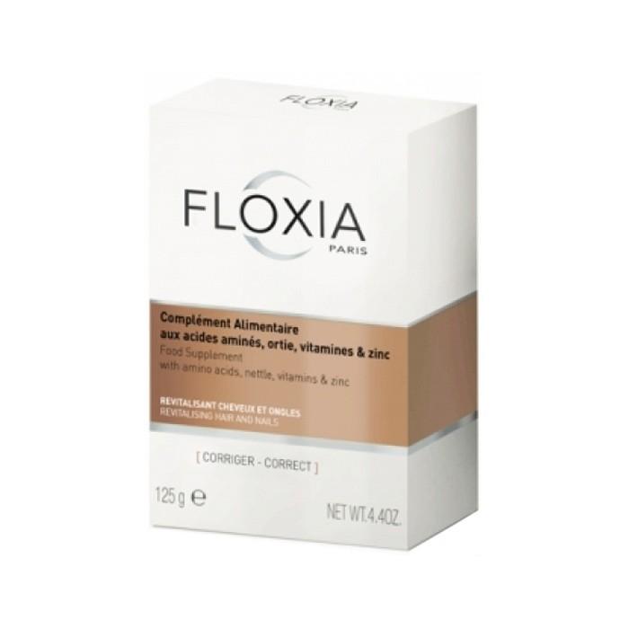 مکمل غذایی Floxia (تاریخ نزدیک)