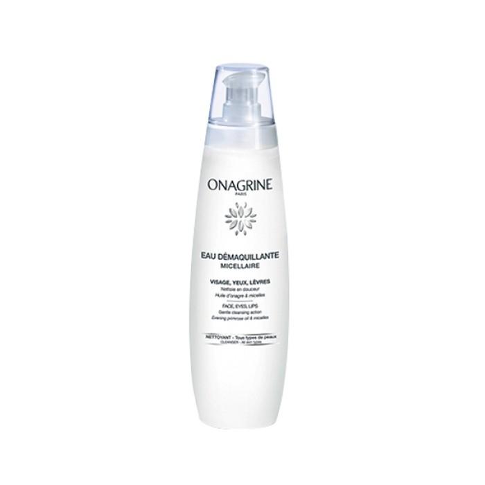 محلول پاک کننده ملایم Onagrine