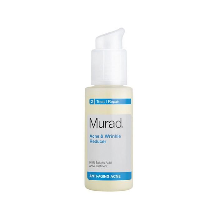 سرم درمان سریع آکنه و چروک MURAD