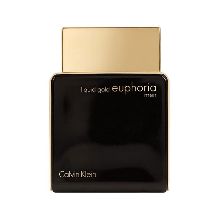 ادو پرفیوم لیکویید گلد ایفوریا من Calvin Klein