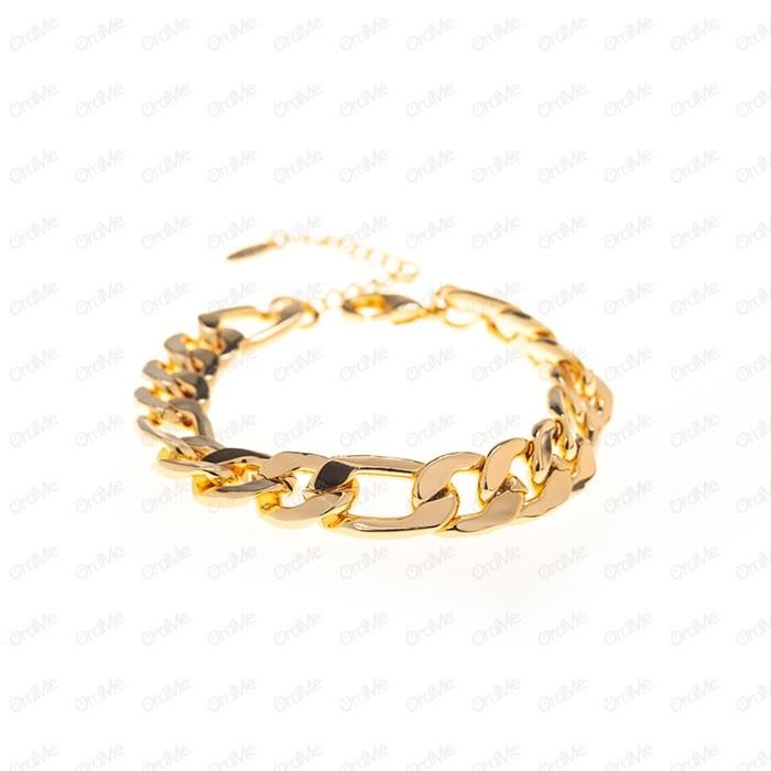 دستبند کارتیر ZJ طلایی Tandis 2137