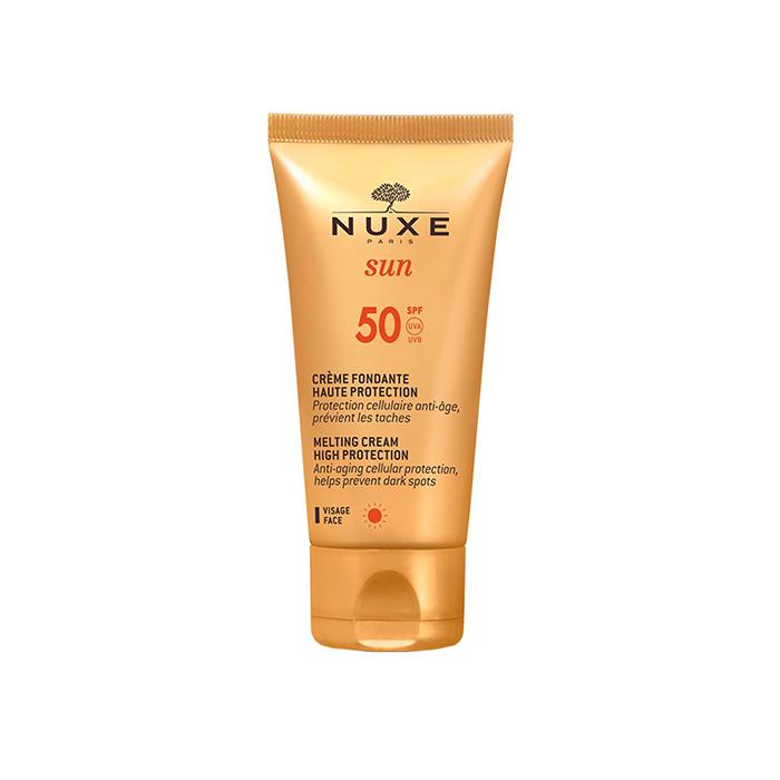 کرم ضد آفتاب نوکس سان NUXE SPF50