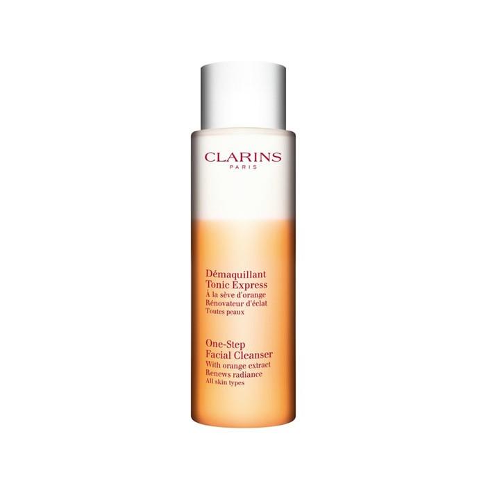 پاک كننده صورت با عصاره پرتقال Clarins