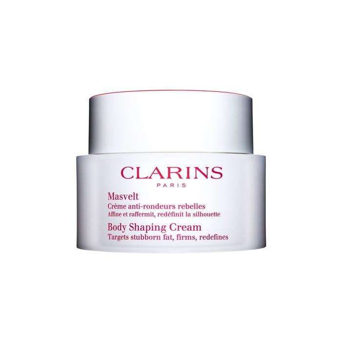 کرم فرم دهنده بدن Clarins