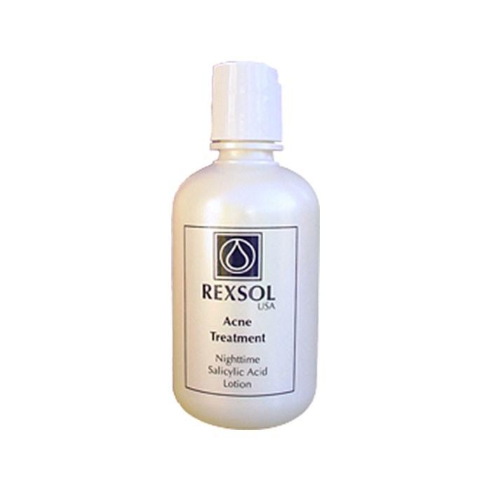 لوسیون درمانی آکنه Rexsol