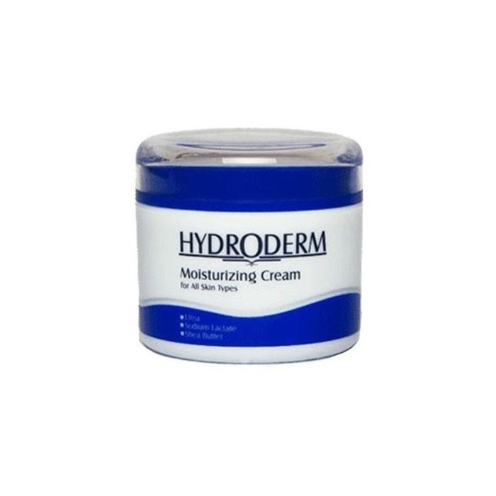 کرم مرطوب کننده HYDRODERM